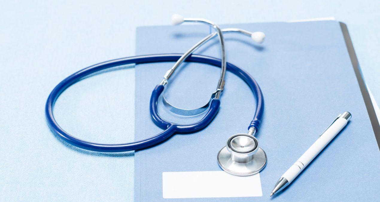 Dr. John Doe, M.D. vs. John Doe, MD