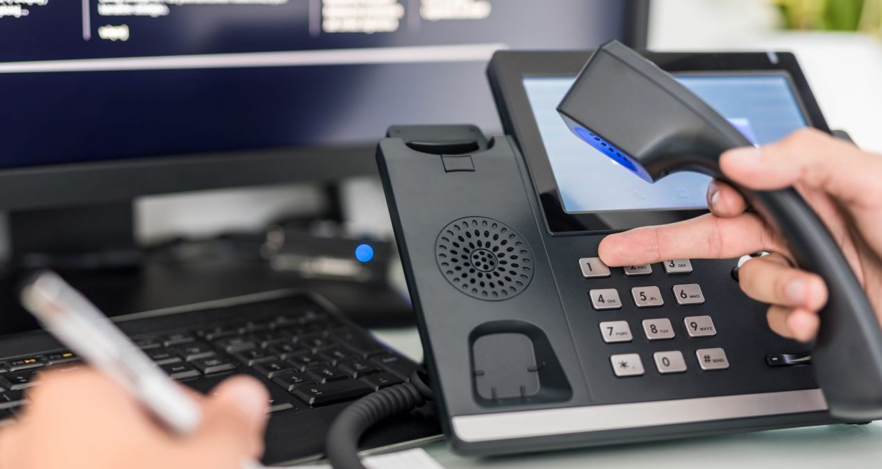 How Does Your Staff Answer the Phone?