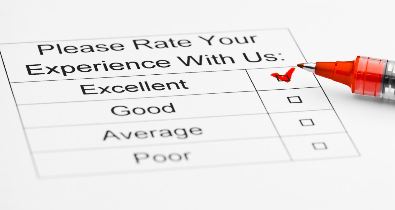 What Are Patients Saying About You And Does It Matter?