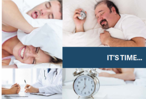 sleep apnea mailer