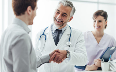 4 Customer Service Tips for Doctors