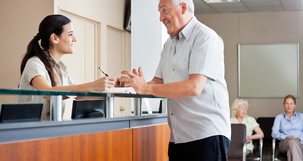 5 Front Office Customer Service Tips to Implement in Your Practice This Week