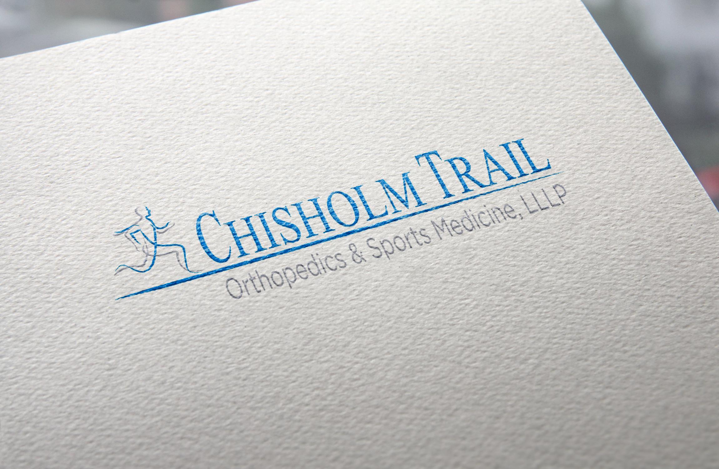 LOGO l Chisholm Trail