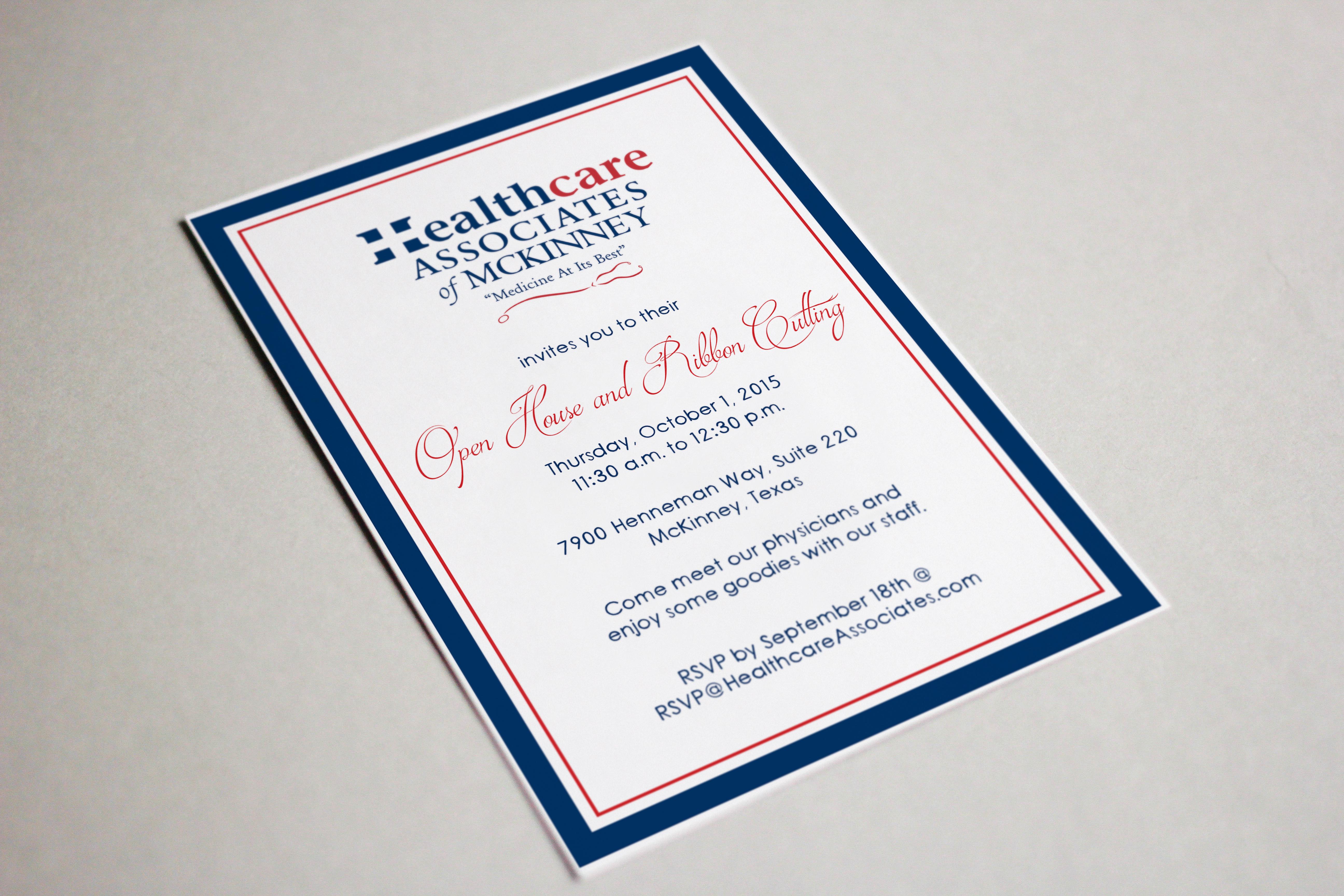 INVITATION l HCAT McKinney