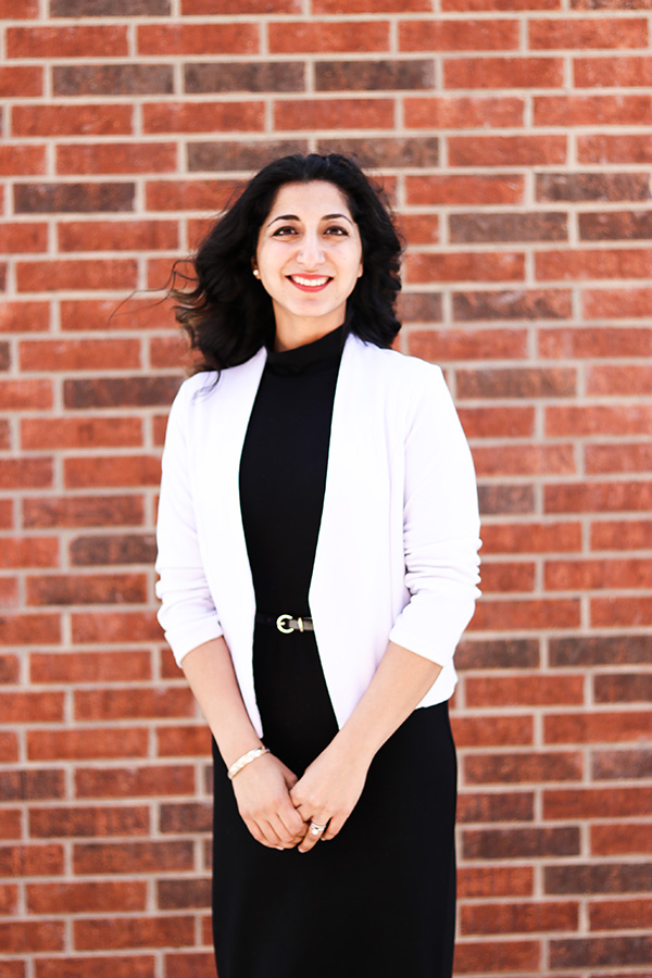PHOTOS l Tina Ali Mohammad, MD