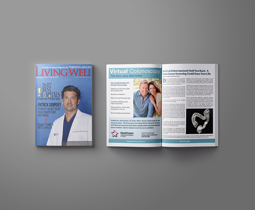 ARTICLE l HCAT Living Well Magazine