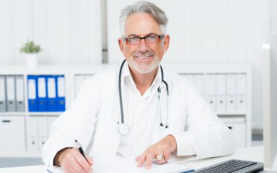 Improve Physician-to-Physician Outreach Visits