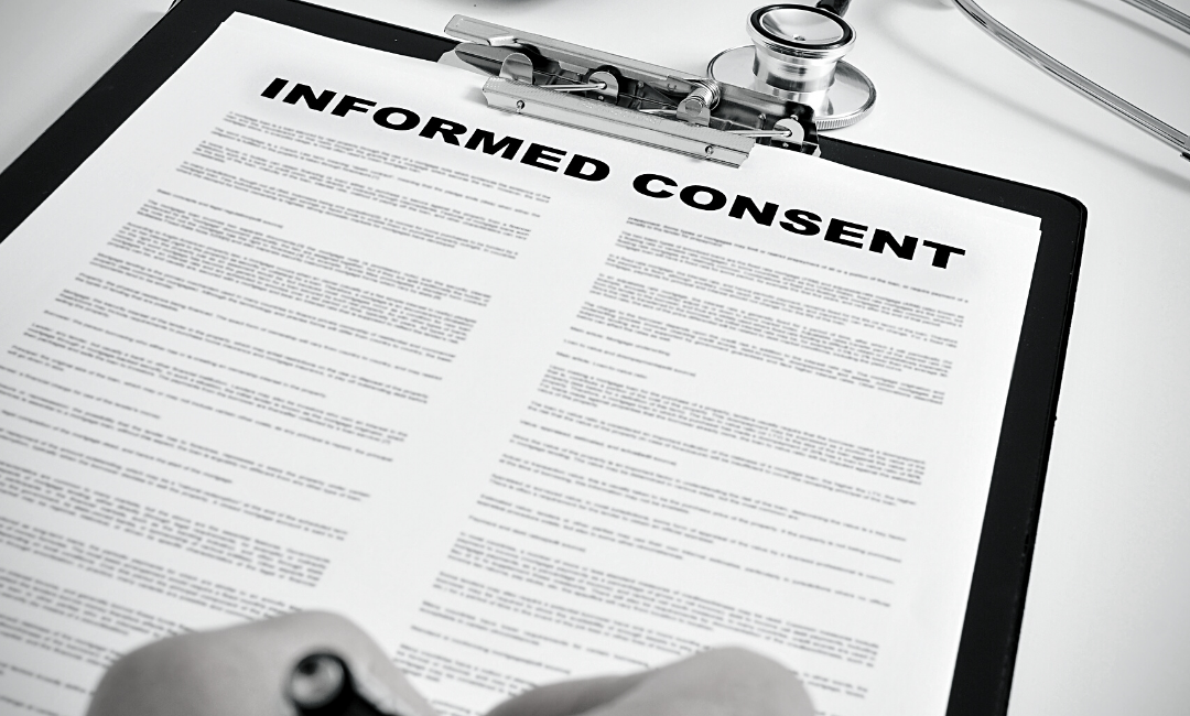 Patient Experience & Informed Consent